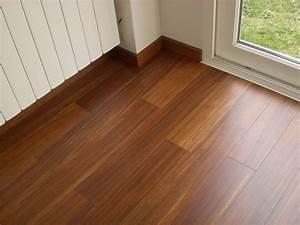 parquet flottant ou stratifie le bois chez vous With parquet ou stratifié