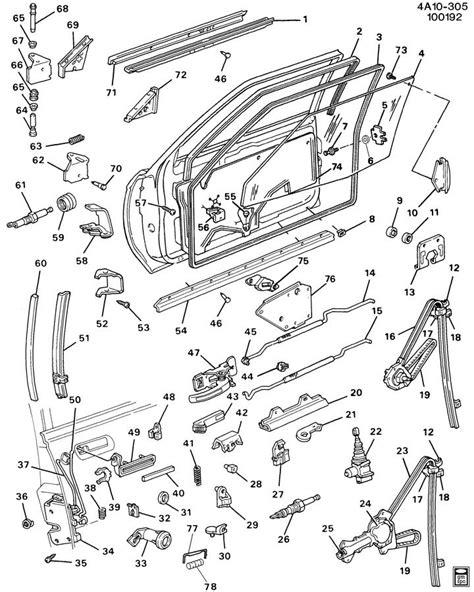 Bolt Clip Insulator Retainer Genuine Part