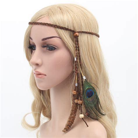 hair accessories aksesoris kaufen großhandel feder braid aus china feder braid
