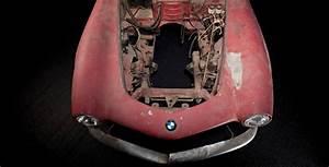 Bmw 507 Occasion : cette bmw 507 est elle vraiment celle d elvis ~ Gottalentnigeria.com Avis de Voitures