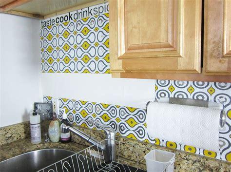 Peel And Stick Backsplash Tile Guide