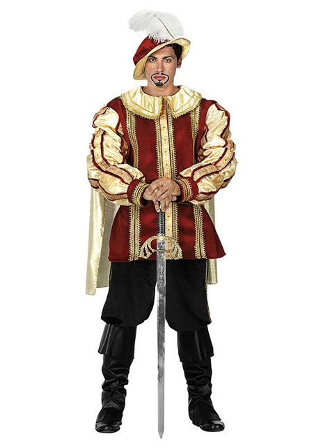crown prince costume maskworldcom