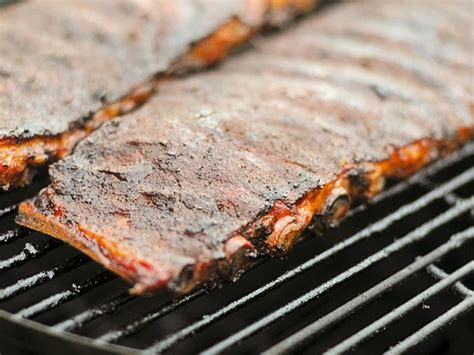 Rub a generous amount of the spice mixture over both sides of the ribs. Coffee-Rubbed Ribs | Recipe | Rib recipes, Recipes, Coffee rub