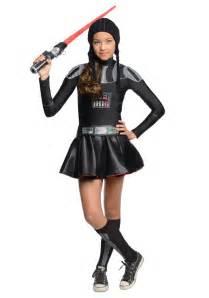 Tween Stormtrooper Dress Costume