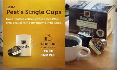 Free Peet's Coffee K-cups Sample Hot Coffee Glitch Lawsuit Starbucks Community Wood Sign Recipes Pdf Kaise Banate H Yeti Style Mug Intelligentsia Nyc Whole Bean