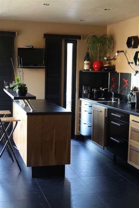 plan amenagement cuisine 10m2 déco cuisine 10m2 exemples d 39 aménagements