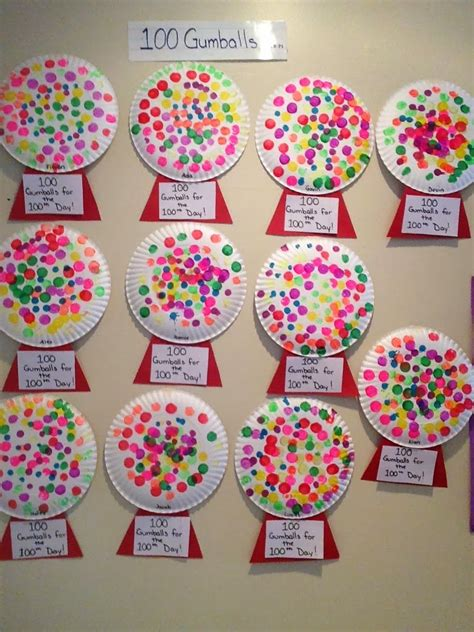 activity for the 100th day of school preschool and pre k 100 | c562df704a91c5dbeda87e1ba68a2c06