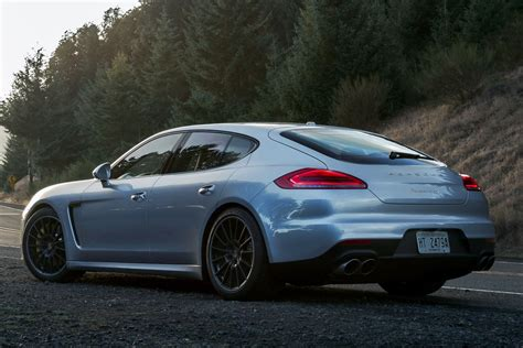 porsche panamera 2015 blue 2015 porsche panamera information and photos zombiedrive