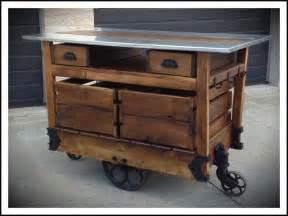 oak kitchen carts and islands world industrial furniture industrial inspired furniture vintage lighting designs