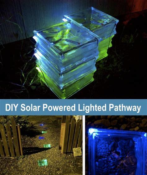 how to make outdoor solar lights solar walkway lights landscaping light solar solar garden