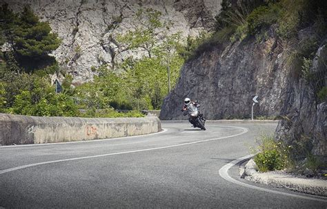 Suzuki Vstrom 650 Xt 2015, Il Test Su Strada  Prova Su
