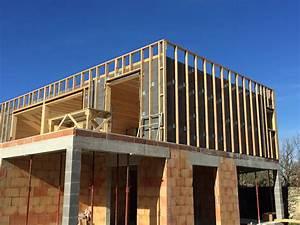 Prix Maison Hors D Eau Hors D Air : construction maison hors d eau hors d air ~ Premium-room.com Idées de Décoration