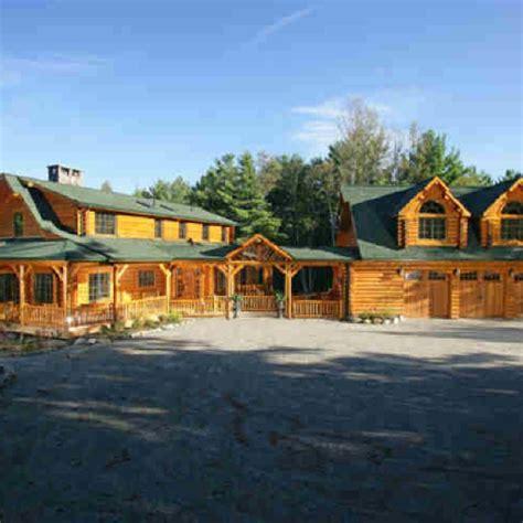 log cabin home attached garage small log cabin homes log garages loft treesranchcom