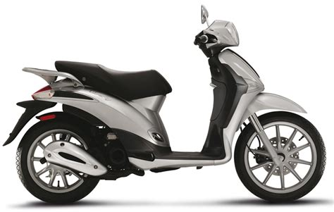 Review Piaggio Liberty by Piaggio Liberty Review And Photos