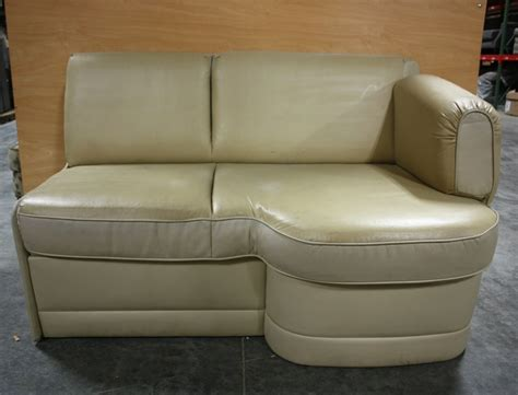 used leather for sale rv furniture used leather rv j lounge for sale rv j