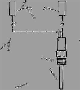Cat 3208 125kw Package Generator Set Shutdown System