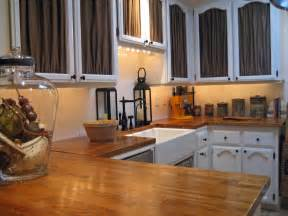 kitchen counter tops ideas wood kitchen countertops pictures ideas from hgtv hgtv