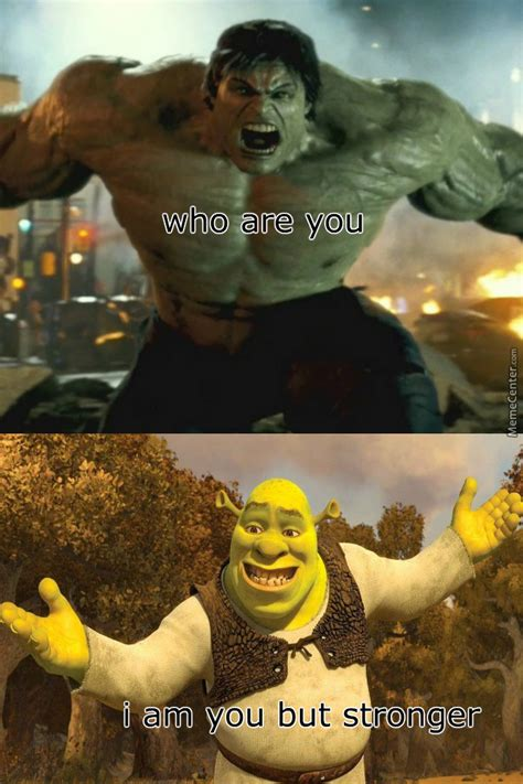 What Is Memes Quot Well What Is It Quot Shrek 2004 By Jowe1 Meme Center
