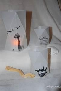 Windlichter Basteln Transparentpapier : anleitung faltlaterne cards windlichter basteln transparentpapier bastelarbeiten aus papier ~ Eleganceandgraceweddings.com Haus und Dekorationen
