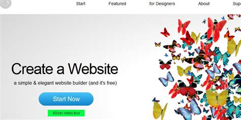 Creating A Website For Free by Im Creator Free Website Builder Creating A Free Website