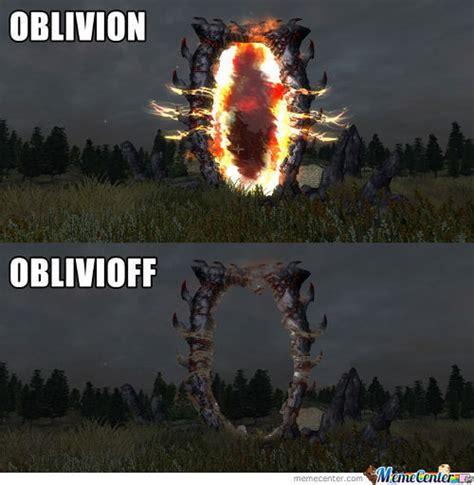 Oblivion Memes - oblivion memes best collection of funny oblivion pictures