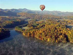 Katahdin's Featured Mountain Towns: Beautiful Asheville, NC