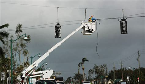 fpl hurricane irma power outages