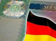 для визы в германию хватит справки с места работы