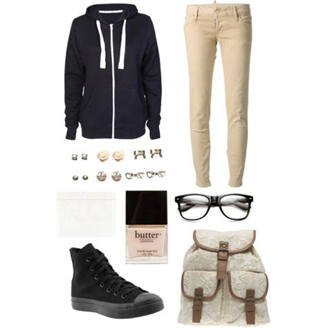 Uniform for school (((ew))) Iu0026#39;m *trying* to make it cute | School Outfit Ideas | Pinterest ...