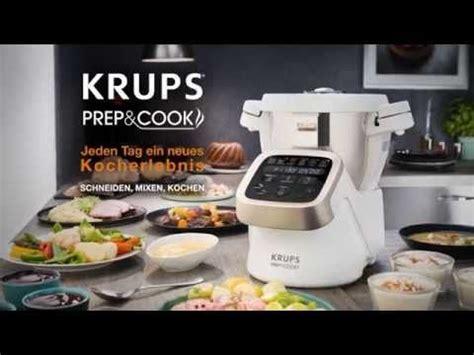 krups küchenmaschine zum kochen hp 5031 krups prep cook rezept kartoffelsuppe suppen und eint 246 pfe kochen