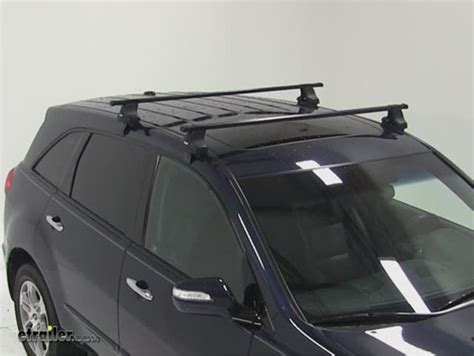 traverse roof rack thule roof rack fit kit for traverse foot packs 1549