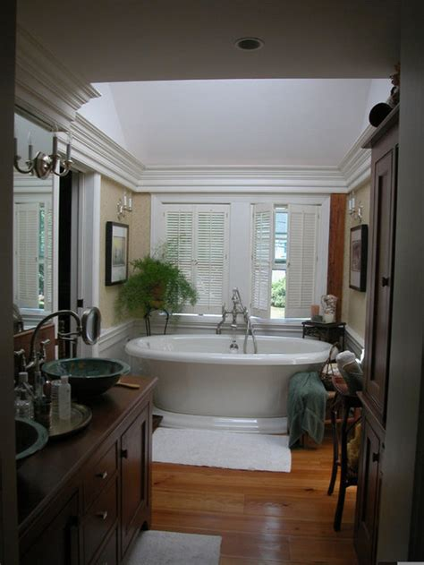 freestanding whirlpool tub ideas pictures remodel  decor