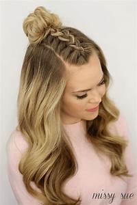 Best 25+ Hairstyles ideas on Pinterest Hair styles, Braided hairstyles and Hair styles easy