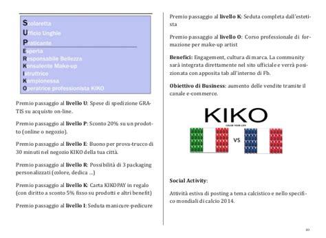 kiko si鑒e social kiko color your project work
