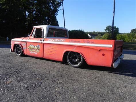 lowered  dodge pickups custom  sale
