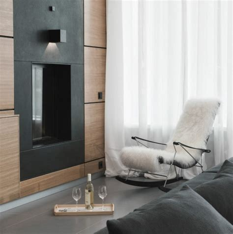 Cavernous Cool Interior by Cavernous Cool Interior