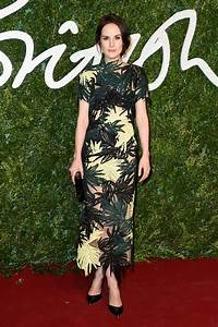 Michelle Dockery - The Hottest Looks at the 2014 British ...