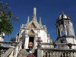 Khao Wang  Phra Nakhon Khiri Historical Park   Phetchaburi  - Aktuelle 2019