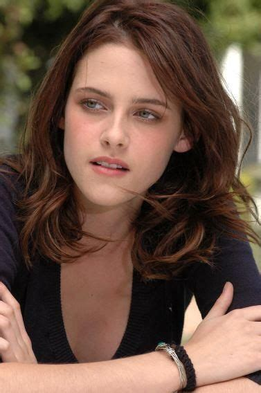 fashion hairstyles kristen stewart long hairstyle