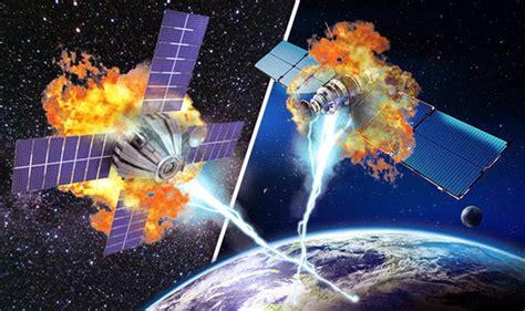 russia  china developing anti satellite weapons