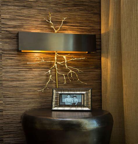 Grosartig Strukturwand Braun Moderne Deko Ianewinc