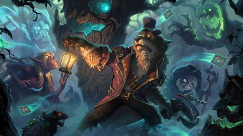 witchwood wallpapers desktop mobile versions high