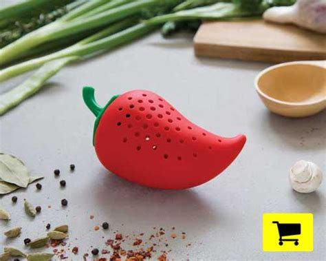 OTOTO's chili and pulke infusers seep flavor into stews