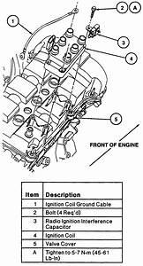 2004 Ford Taurus Spark Plug Wiring Diagram Database