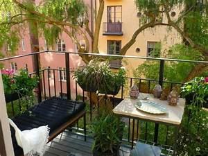 coole ideen fur balkon pflanzen einen garten auf balkon With garten planen mit pflanzen für balkon