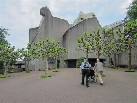 Portal Zum Erhalt Kirchen Nrws by Mariendom Im Wallfahrtsort Neviges Wird 50 Erzbistum K 246 Ln