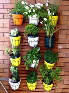 Pot Pour Balcon : plantes balcon de belles id es pour d corer notre ext rieur ~ Teatrodelosmanantiales.com Idées de Décoration