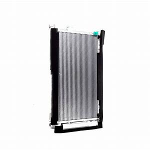 2016 Subaru Forester Condenser  Air  Conditioner  System
