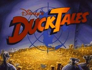 Duck Tales Disney GIF - Find & Share on GIPHY