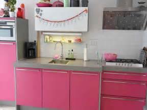pink kitchen ideas pink kitchen decorating ideas in style mykitcheninterior